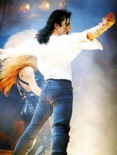 Michael Jackson bela bundinha hummmm.....