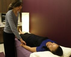 Acupuncturist Brings Ancient Chinese Treatment to Health Center