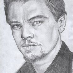 Image detail for -draw quality pencil black and white portrait of you by punisher357