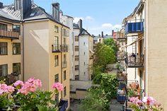 Bostadsrätt till salu på Birkagatan 17, 3tr i Stockholm - Mäklarhuset