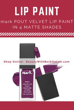 available online on cover of Campaign 15 brochure,  starting June 24, 2017 at http://beautywithbarbonline.com #mark #liquidlipstick #pout #markmakeup #avonmarkeup #avonrep #beautywithbarb