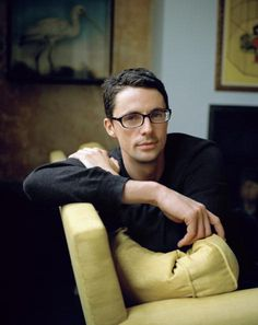 British actor Matthew Goode