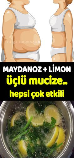 Weight Loss Cure with Parsley and Lemon Oil Burner Health Cleanse, Lemon Oil, Viera, Health And Beauty, Diabetes, Detox, Healthy Lifestyle, The Cure, Food And Drink