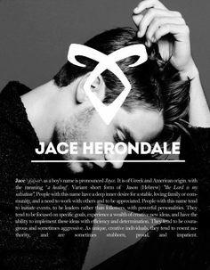 #Shadowhunters - #JaceWayland