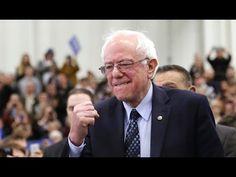 Media Desperately Downplays Bernie Sanders Surge - YouTube - The Young Turks - 4:16
