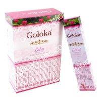 INCENSO GOLOKA LOTUS