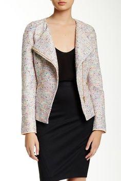 Obelia Boucle Jacket