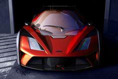 KTM X-BOW GTR by Reiter Engineering