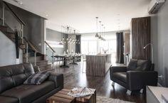 Projets domiciliaires | Cloutier et Fils