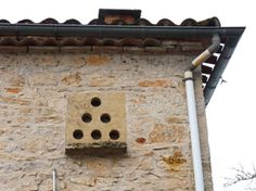 Les pigeonniers du tarn et Garonne, Cayriech
