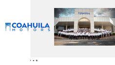 En Coahuila Morors nuestro personal es parte fundamental para el éxito de la compañia