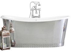 iris cast iron bath bathroom inspiration pinterest iris iron and bath