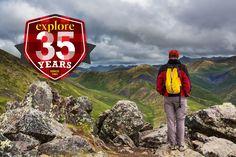 35 of Canada's Longest Hiking Trails