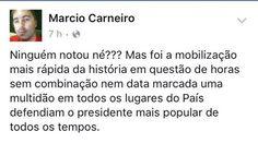 BOAS NOTÍCIAS: LULA - O PRESIDENTE MAIS POPULAR DE TODOS OS TEMPO...