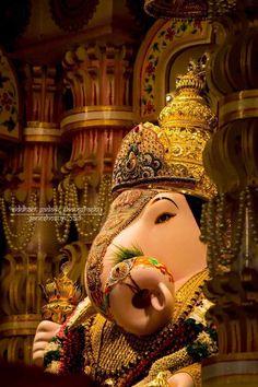 Jai Ganesh, Ganesh Lord, Shri Ganesh Images, Ganesha Pictures, Dagdusheth Ganpati, Ganpati Bappa Photo, Ganesh Bhagwan, Ganpati Bappa Wallpapers, Happy Ganesh Chaturthi Images