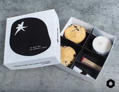 "La mini box ""Un instant à deux"" (DIY + free printable)"