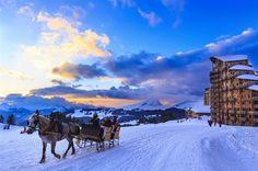 Avoriaz - European Best Ski Resorts - Copyright Pascal Gombert
