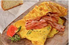 7deliciosísimos omelettes que hacen las mañanas más divertidas