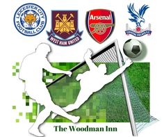 Come in and join us for all the action!!  #thewoodmaninn #forestofdean #football www.thewoodmanparkend.co.uk