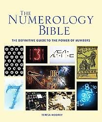 The Numerology Bible