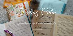 Feeling Calm #101