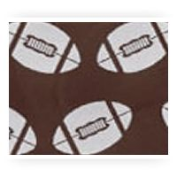 Sports Theme Chocolate Transfer Sheets