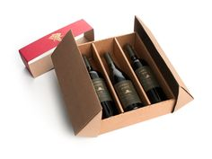 Andretti Winery Sample 3 Pack in Gift Box - Wine.Woot