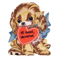 Valentine 16 - 2 Sizes! Quite-A-Stitch http://www.SWAKembroidery.com
