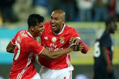 O Benfica conseguiu um triunfo suado frente ao 1º Dezembro, por 2-1, e garantiu a passagem à quarta eliminatória da Taça de Portugal. Ainda não foi desta q