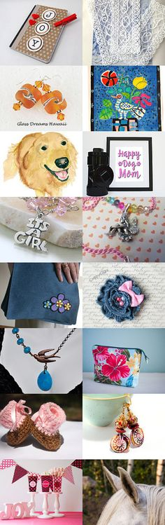 JOY - Extreme Cheerfulness by Roee on Etsy--Pinned+with+TreasuryPin.com