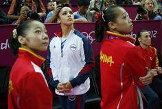Gymnastics: Event Finals - Gymnastics Slideshows | NBC Olympics