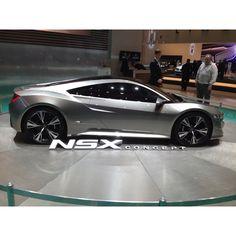 Acura NSX my future car! Acura Nsx, Koenigsegg, Future Car, Exotic Cars, Cars Motorcycles, Luxury Cars, Cool Cars, Dream Cars, Super Cars