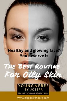 Surely pleasant skin care pin tip for one glowing face skin. Please analyze the skin care routine pin ref 9375869012 here. Moisturizer For Oily Skin, Oily Skin Care, Acne Skin, Acne Prone Skin, Oily Skin Remedy, Acne Cream, Glowing Face, Acne Spots, Skin Treatments