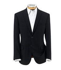 Joseph 2 Button Slim Fit Navy Blazer