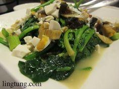 Restaurant Review of Fancy Oriental, Box Hill