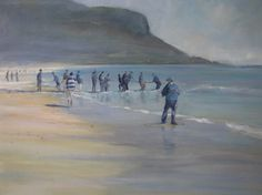 Gallery - Penny Steynor Art South African Artists, Watercolours, Gallery, Beach, Outdoor, Painting, Outdoors, The Beach, Seaside