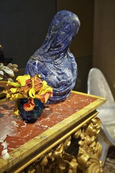 Kips Bay Decorator Show House 2014 | The English Room