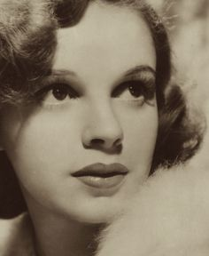 Judy Garland#Repin By:Pinterest++ for iPad#