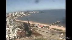 Live Network of Webcams and Streaming Video Cameras Airplane View, Earth, Live, Water, Outdoor, Uruguay, Water Water, Outdoors, Outdoor Games