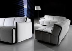 Zip Contemporary Sofa Bed | Sofa Beds | Contemporary Furniture