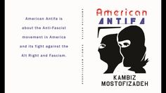 """New Book Title """"American Antifa"""" In Stores Now Book Title, Lead Generation, New Books, American, Blog, Website, Amazon, Videos, Amazons"""
