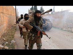 Division 30 Rebels Hand U.S. Weapons Over To ISIS