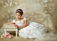 Communion Portraits 006