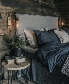 20 Neutral Bedroom Design and Decor Ideas to Add Simplicity and Charm to Your Bedroom - The Trending House Cozy Bedroom, Home Decor Bedroom, Dream Rooms, Dream Bedroom, Aesthetic Bedroom, Suites, My New Room, Cozy House, Room Inspiration