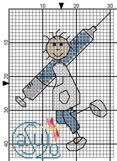CaSuLo by CarlaSB: Gráfico Hama Beads, Cross Stitch For Kids, Filet Crochet, Craft Stick Crafts, Patch, Plastic Canvas, Blackwork, Cross Stitch Embroidery, Free Pattern