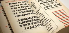 IMG 2090 730x353 Type design inspiration: Inside the evolution of typography at Monotype