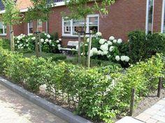 46 Simply Pool Deck Designs For Your Backyard Love Garden, Dream Garden, Home And Garden, Small Gardens, Outdoor Gardens, Landscape Design, Garden Design, Backyard Plan, Outside Living