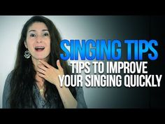 Read This comprehensive post and learn how to improve your singing voice. Powerful tips and tricks to help you learn how sing better and improve your vocals Singing Lessons, Singing Tips, Music Lessons, Vocal Lessons, Singing Quotes, Guitar Lessons, Singing Exercises, Vocal Exercises, Vocal Training