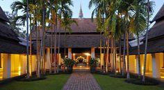 Booking.com: Resort Rachamankha , Chiang Mai, Thailand - 109 Beoordelingen . Reserveer nu uw hotel!