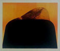 Tomie Ohtake - Gravura, década 70.